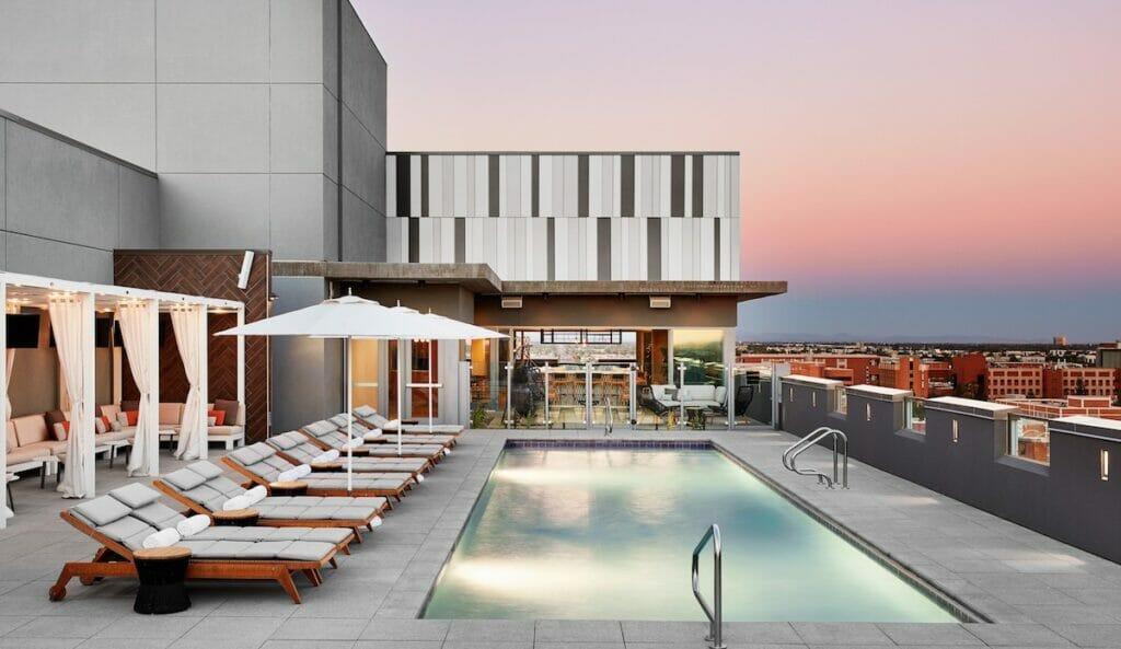 Canopy by Hilton: Tempe, AZ