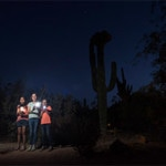 Summer Savings and Starry Nights Equal a Vacation in Tempe, Arizona