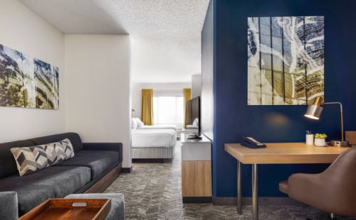 SpringHill Suites by Marriott Arizona Mills Mall