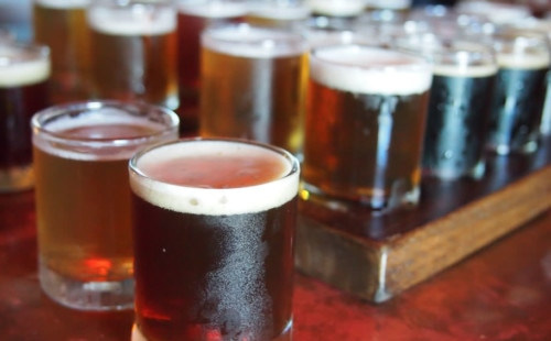 Craft Breweries in Tempe